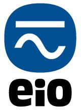 EIO logotyp